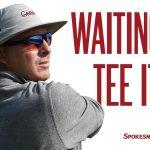 Le natif de Clarkston, Joel Dahmen, a hâte de commencer la saison du PGA Tour
