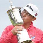 PGA Tour 2020, US Open: les qualifications pour le pied ailé annulées en raison d'un coronavirus