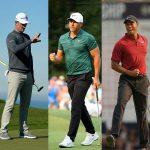 Quels événements du PGA Tour produisent les meilleurs classements?