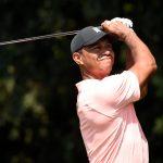 Suivez Tiger Woods 'Tour Championship jeudi tour par tour