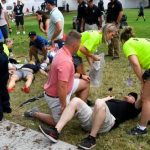 6 blessés après un coup de foudre au PGA Tour Championship à Atlanta