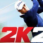 Les départs du PGA TOUR 2K21 dans le monde le 21 août