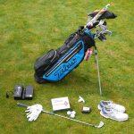 Votre équipement de verrouillage ultime MOT - Préparez-vous pour le golf!