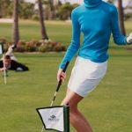 'Fore!' Ce sont les clubs de golf les plus intelligents à rejoindre maintenant