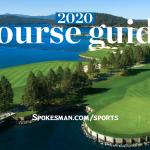 Guide des cours 2020 pour les parcours de golf de la région de Spokane