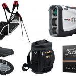 10 articles à prix réduit (et pratiques) à acheter pour votre retour au golf