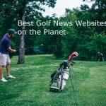 Top 60 des sites Web d'actualités de golf pour les amateurs de golf à suivre en 2020