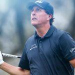 Le débat sur Phil Mickelson en tant que 10 meilleurs golfeurs de tous les temps fait rage alors que les opportunités s'éloignent