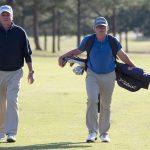 Le golf est devenu facile pour Griff McCrary. Contrôler sa Tourette n'a pas