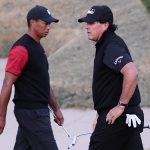 Le match de Capital One: cotes, paris sur les accessoires et détails du sac à main pour l'événement de golf