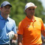 Driving Relief en direct: comment regarder le match de golf caritatif d'aujourd'hui avec Rory McIlroy et Rickie Fowler