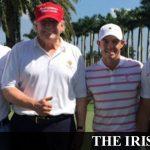 Combien de golfeurs sur le circuit de la PGA diraient oui à une invitation de Donald Trump?