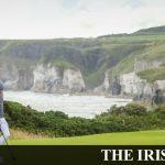 Harrington reste sur place en Irlande et travaille sur son putting