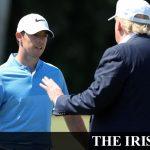Rory McIlroy se rend maintenant compte du pouvoir que ses paroles portent en tant que numéro un mondial