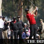 Tiger Woods prêt à se remettre en action dimanche