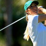 Jaye Marie Green discute du golf à Seminole avant le match de soulagement de conduite TaylorMade | LPGA | Association professionnelle de golf pour femmes