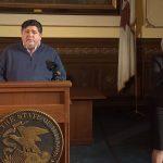 L'Illinois augmente le taux de chômage à 16,4% alors que l'État voit 87 nouveaux décès dus à COVID-19