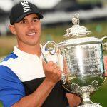 Coup de poing: Envisager un Brooks Koepka à trois tours au championnat de la PGA