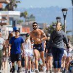Ce qui est ouvert et fermé cette semaine: Plages, parcs et sentiers dans le sud de la Californie