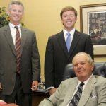 Pitts laisse un héritage juridique - The Selma Times ‑ Journal