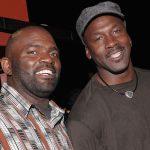 Lawrence Taylor se souvient des batailles de golf de Michael Jordan