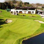 Bandon Golf Club est allé de l'avant avec une mise à niveau ambitieuse du parcours