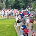 LPGA et Symetra fusionneront les saisons 2020-21 pour l'éligibilité, classements | The Union Journal