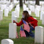 Blog américain sur le coronavirus: un jour commémoratif différent des autres