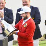 Fin du lundi: Hatton décroche sa première victoire au PGA TOUR