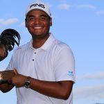 Muñoz emprunte un chemin improbable pour gagner sur PGA TOUR