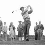 Comment Byron Nelson a développé le swing de golf moderne