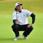 Le vétérinaire du PGA Tour est aussi conflictuel que moi à propos de la réouverture du golf en juin