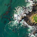 Liens de golf de Pebble Beach - Guide du parcours
