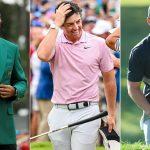 18 pensées de séparation de la saison 2019 du PGA Tour
