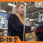 Une fabrication de garde-boue sauve une entreprise de tôlerie de Hamilton au milieu de COVID-19 - constructconnect.com - Daily Commercial News