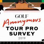 Enquête Pro anonyme: les joueurs non filtrés prennent le meilleur et le pire de la PGA Tour