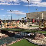 Putters Mini Golf ouvert à Twin Falls