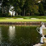 Coup majeur: le championnat PGA obtient la fente de mai