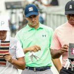 C'est le jour de l'ouverture du PGA Tour ... non, vraiment, une nouvelle saison commence