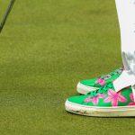 «C'est la mode, frère»: comment le golf a intensifié son jeu de chaussures