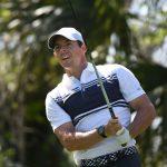 Regardez Rory, DJ gagner un événement de golf de bienfaisance Driving Relief
