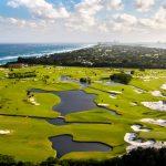 Qu'est-ce que les golfeurs de grattage et de bogey tireraient au Seminole Golf Club?