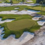 Pourquoi les greens du Seminole Golf Club sont sa dernière et meilleure défense