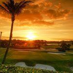 Nathaniel Crosby aime Seminole Golf Club, et bientôt le monde du golf aussi
