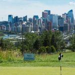 La ville de Calgary fixe une date provisoire pour la réouverture des terrains de golf municipaux
