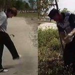 Dans le plus grand match jamais organisé à Medalist, le terrain de golf a gagné