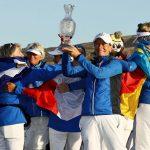 Ryder Cup, Solheim Cup Watchalongs: ce qu'il faut regarder sur Sky Sports Golf