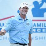 Les champions de la PGA TOUR remettent cinq prix lors des réunions annuelles du tournoi
