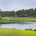 Top 100 terrains de golf pour 2020 - Business North Carolina