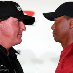 PGA Best Bets: The Match - Champions pour la charité | Alarme fantaisie